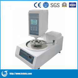 Moagem automática/Máquina de Polimento/polimento de moagem metalográfica