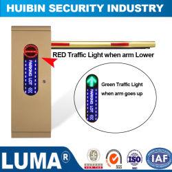 A barreira da barra de imobilização automático Gate, Manual de Controlo de acesso de veículos automáticos de Estacionamento Automóvel Barreira da Lança