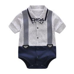 قطر إنحناء رابط فتى أطفال دكّان ثوب فضفاض لباس دعوى حديث ولادة سترة القفز طفلة ملابس