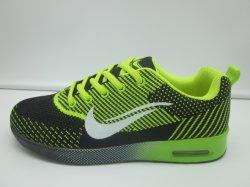 Mode salle de gym Flyknit exécutant les chaussures de sport chaussures de sport