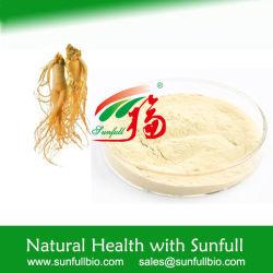 Женьшень чистого корневой выдержки для Immune-Boosting используется в дополнение к питанию