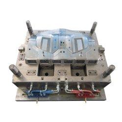 Stampaggio ad iniezione di plastica per indicatore luminoso automatico