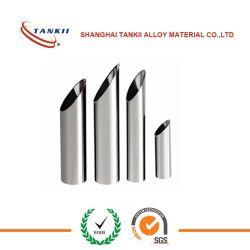 Monel 400 kupfernes Nickel-Legierungs-Gefäß/Blattfarbband/-stock/-rob/-rohr