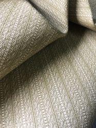 Line UP de pele artificial sintético para presidir as sapatas de saco e mobiliário--Cortar