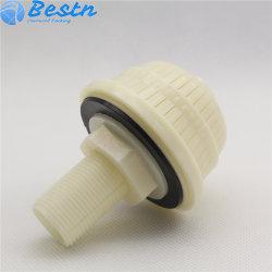 PPのABSこし器のノズルプラスチック水フィルターノズル