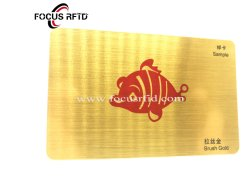 prix d'usine Ntag PVC213 cartes RFID métal carte en plastique d'affaires Carte Clé pour serrure de porte de l'hôtel