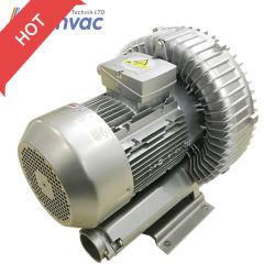 CNC канал со стороны высокого давления насоса кольцо вакуумного насоса Ouguan регенеративный вентилятора