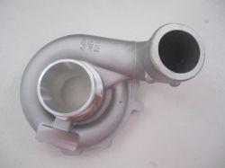 Gt2052V 454135-0009 Alojamento do Compressor do Turbo para a Audi 2.5L