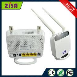 300Mbps Mini-GPRS WiFi sem fios ADSL2+ Router Modem/Roteador ADSL Openwrt