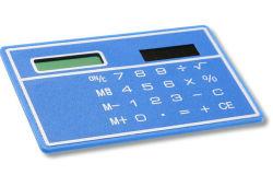 Nuovo calcolatore blu del regalo dell'OEM