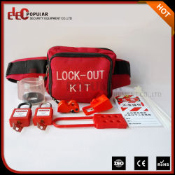 Usine de petite taille de gros Elecpopular Portable Kit de sécurité individuel
