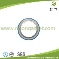 Semi-Metallic Spiraalvormige Wondpakking Te Koop