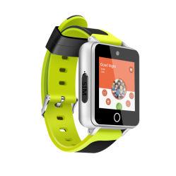 3G Android Smart Watch Téléphone mobile avec GPS ROM de 1 Go de RAM 16 Go