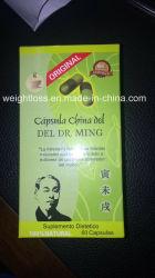 Dr. Ming Slimming Capsules Del Dr. de Capsules van Ming