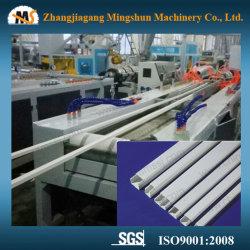 プラスチック PVC 電気ワイヤケーシングプションライン