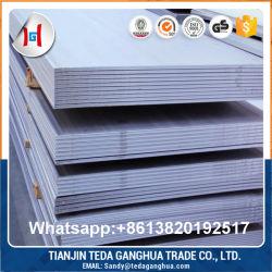 سعر 1.4003 من الفولاذ المقاوم للصدأ 3c12 ورقة لوحة Inox