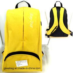 2019 Fashion Sport Mochila Laptop Bolsa Escola Travel Caminhadas Camping mochila promocional de negócios (GB#20001) - Amarelo