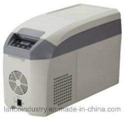 マルチ速い冷却の携帯用キャンプ冷却装置フリーザー小型自動冷却装置