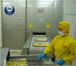 Ghiaccio Freddo Congelato Congelatore Deposito Di Stanza Per Frutta Vegetale Potato Pesce Carne