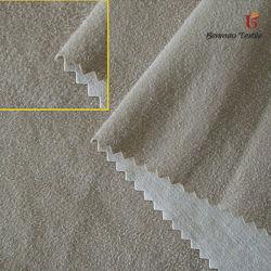 Хлопок велюр ткань для одежды