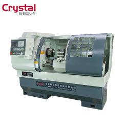 Tour à tour CNC métallique automatique Chuck (CK6136A)