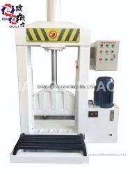 التحكم الرقمي لوحة البالات المطاطية المواد الخام التقطيع آلة قطع قاطع