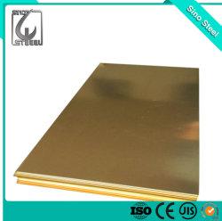 SPTE SPCC elektrolytischer Zinnblech-Stahl für die Dosen-Herstellung