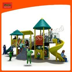 ملعب للأطفال اللين في الهواء الطلق للأطفال