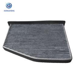 Jusqu'à 10 % de réduction des stocks de carbone AC Filtre actif du filtre à air de cabine 1K0819644 1K Jzw1819653b819653b pour Audi A3 Volkswagen Skoda siège