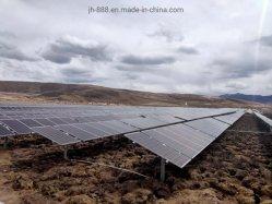 Solar Trackers Kraftwerk Singel Axis Standardprodukte