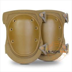 Rilievi tattici di gomito e del ginocchio con la norma ISO
