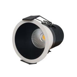 2020 Новые поступления с регулируемой яркостью Ugr<10 Sdcm набегающей<3 и антибликовым покрытием початков светодиодный фонарь направленного света