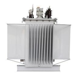 Het Winden van het koper de Olie Ondergedompelde Distributie van de Macht Transformer De Apparatuur van de Transmissie van de macht