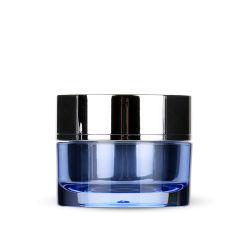 5g 10g 15g 30g 50g de crema cosmética tarros de contenedor acrílico blanco crema cosmética embalaje