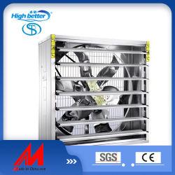 Suministro de fabricante de ventilador de refrigeración del interruptor de inserción y extracción de gases de efecto