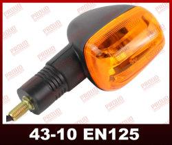 En125 Turnning Ling Winker 중국 고품질 기관자전차 표시기