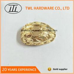 나사 담합 Hjw1793를 가진 장식적인 금속 둥근 맨 위 이음쇠