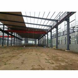 Capítulo soldadura Perfil Casas de fabricação de estrutura de aço Custom