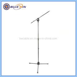 Классическая регулируемая подставка для микрофона вес гибкая двойной микрофон штатив