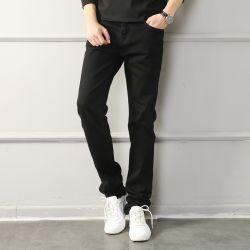 Высокопроизводительные Торговые марки компании мужчин индивидуальные мода джинсы