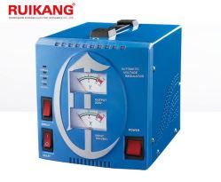 Экономия энергии быстрый отклик 1000VA регулятора напряжения