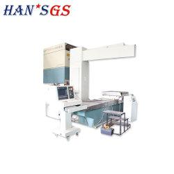 Fournir un soutien professionnel bardage laser Le traitement thermique de surface de réparation du rouleau de traitement de cou réparation Laser