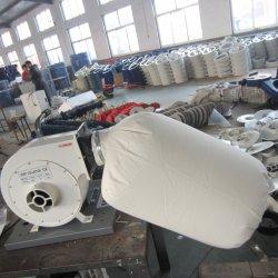 木工業の産業携帯用Baghouseのタイプバッグフィルタの集じん器機械