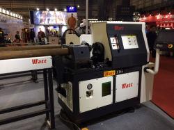 Toc NC do tubo de alta eficiência de controle numérico bisel a máquina