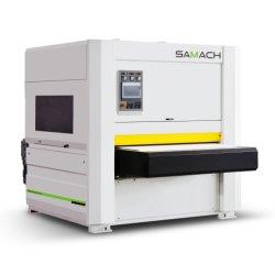 St de la Serie R-R lijadora de metal se utiliza para la eliminación de herrumbre y oxígeno y la extracción de piezas mecanizadas