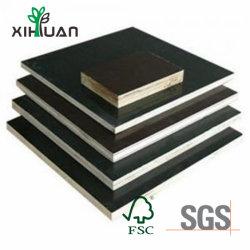 Construção personalizada laminadas de cofragem contraplacado impermeável com preços baixos