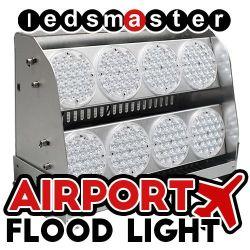 Indicatore luminoso di inondazione professionale esterno dell'aeroporto LED di risparmio di energia 1000W 130lm/W
