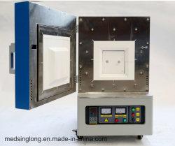 1400c صندوق المختبر الصندوقي الصندوقي الكهربائي الصندوقي Furnace -Msl1400b