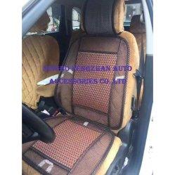 Siège de voiture massage coussin de siège en bois Cushioncool Coussin de siège de voiture