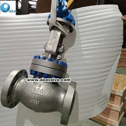 Resistente à corrosão 20 Inconel Monel liga de alumínio resistente à corrosão de Bronze Válvula gaveta válvula globo Válvula de Retenção